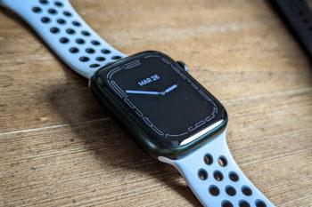 Test Apple Watch Series 7: faut-il acheter la dernière montre d'Apple?
