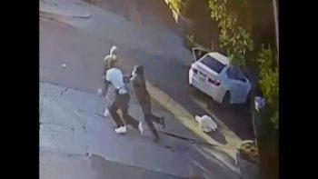 Video: MOINS DE DIX SECONDES POUR SE FAIRE VOLER SA ROLEX (Robbing a Rolex) @LOSANGELESPOLICEDEPARTMENT