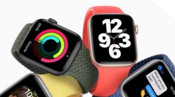 T4 2020 : Apple continue de dominer le marché des smartwatch