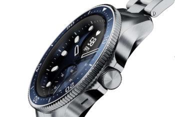 Withings passe un cap avec sa nouvelle montre connectée (ScanWatch Horizon)