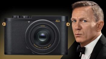 LEICA présente le « 007 Edition »