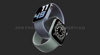 L'Apple Watch Series 7 apparaît à la Commission économique eurasienne
