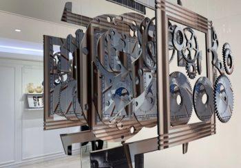 """L'exposition """"Reverso, Intemporelle depuis 1931"""" a ouvert ses portes à Paris"""