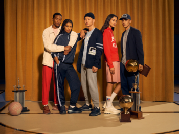 BOSS x Russell Athletic – Nouvelle collection pour 2021