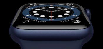L'Apple Watch Series 6 a droit à trois nouveaux spots publicitaires