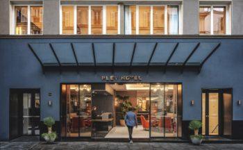 Le Pley Hotel