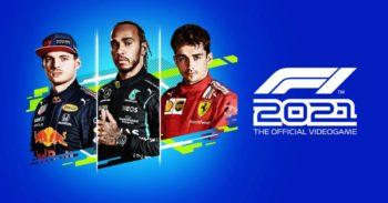 F1 2021 ou quand jeu vidéo et réalité se croisent