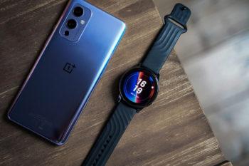 Test de la OnePlus Watch: avant l'heure c'est pas l'heure