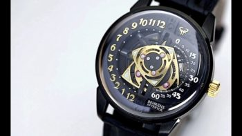 Video: LES ORS ROTATIFS D'UNE MÉCANIQUE ZODIACALE (B022 ROTARY - Zodiac Year of ox) @BEHRENSOFFICIAL @CULTUREMONTRES